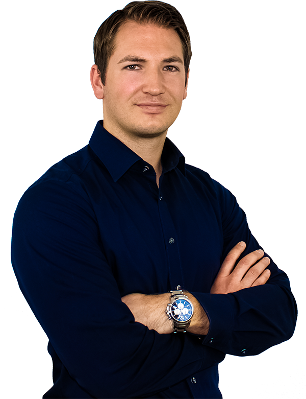 Ben Schneider Online Marketing Experte