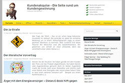 kundenaquise-blog